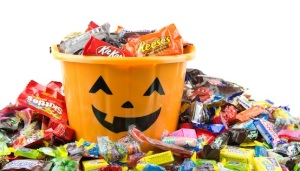 Halloween candy and a Processing Special? Best! Month! Ever!