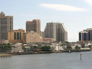 Beautiful Atlantic City, New Jersey