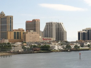 Beautiful Atlantic City, New Jersey