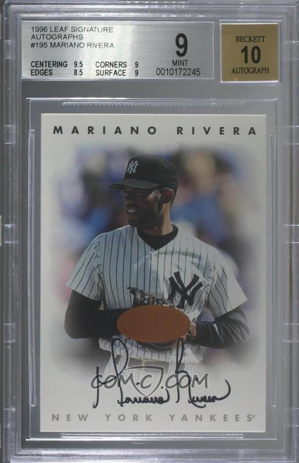 Check Out Your Grades March Bgs Grading Returns Comc Blog