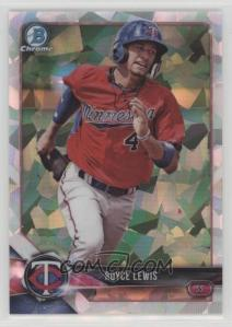 The 18 Names You Need To Know In 2018 Bowman Comc Blog