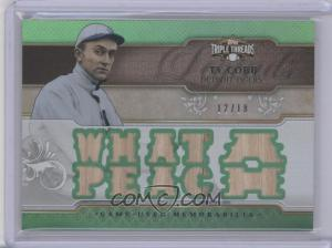 13 Funny Topps Triple Threads Baseball Captions You Need to