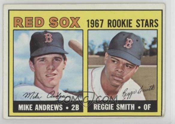 fd6c92d86ea63 One of the oldest known color television broadcasts of a baseball game  feature the 1967 Red Sox! The fact that this is a crucial game in September  makes it ...