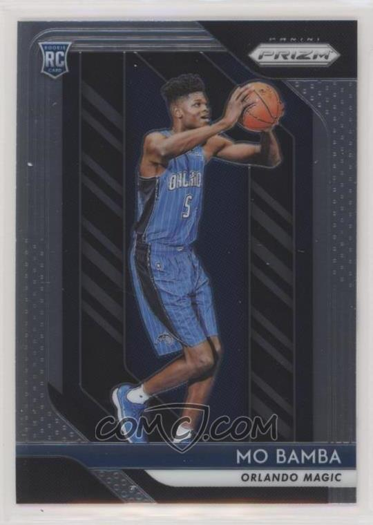 0335e9ee48e 20 Rookies to Watch in 2018-19 Panini Prizm Basketball